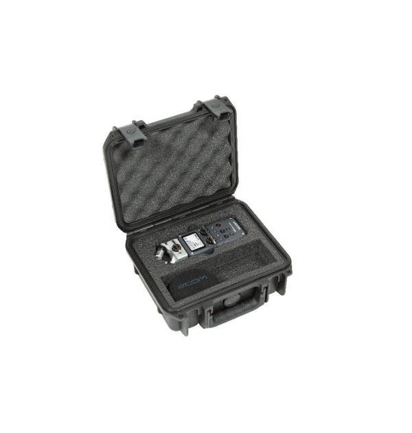 SKB iSeries Zoom H5 Recorder Case