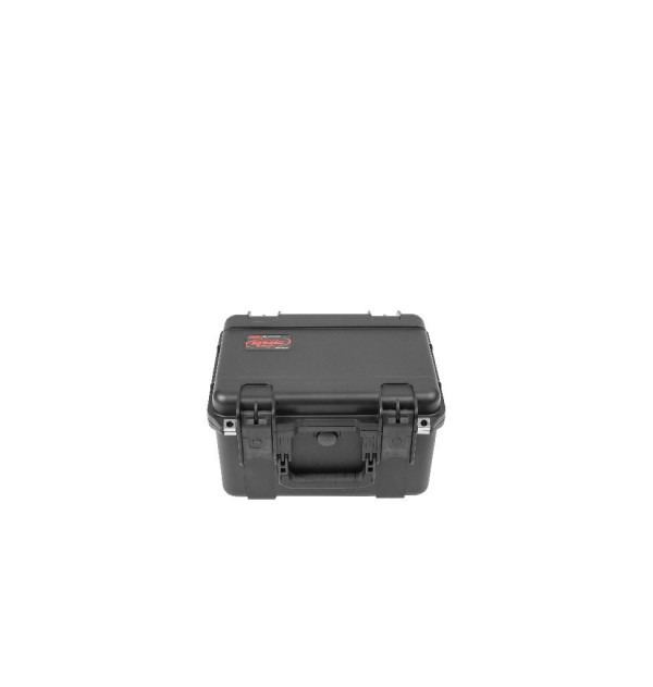 SKB iSeries 1510-9 Waterproof Utility Case w/cubed foam
