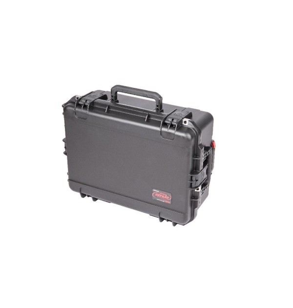 SKB iSeries 2215-8 Waterproof Utility Case with cubed foam