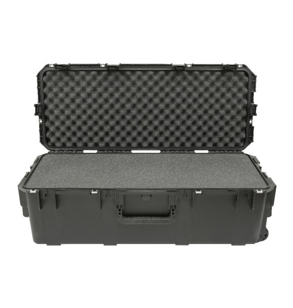 SKB iSeries 3613-12 Waterproof Utility Case w/layered foam