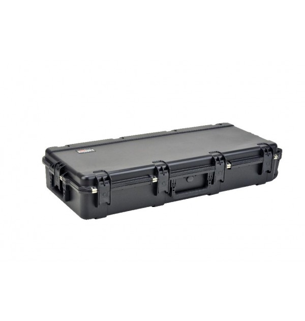 SKB iSeries 4217-7 Waterproof Utility Case with layered foam