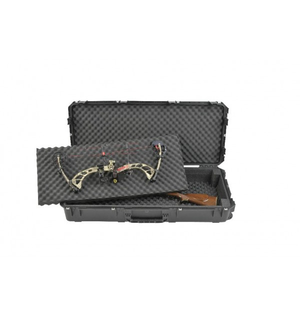 SKB iSeries 4719 Double Bow Case