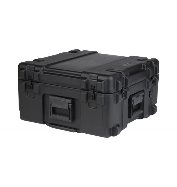 SKB R Series 2222-12 Waterproof Utility Case with cubed foam