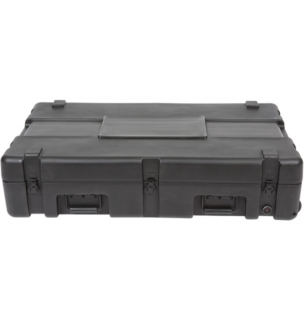 SKB R Series 3821-7 Waterproof Utility Case w/ Wheels
