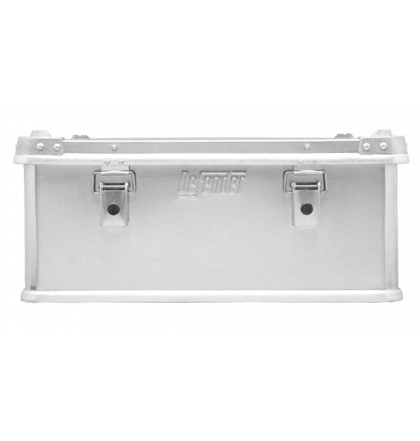 Defender KA74-006 extremely strong and durable aluminium box