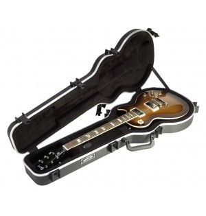 SKB Les Paul® Guitar Case