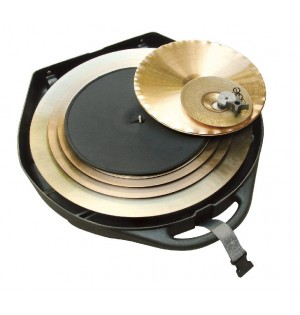 SKB Rolling Cymbal Vault