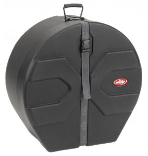 SKB Double Second/Double Tenor Steel Drum Case