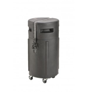 SKB Mid-sized Conga Case with Wheels