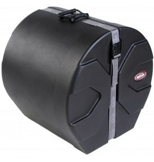 SKB 14 x 16 Marching Bass Drum Case