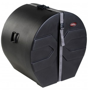 SKB 14 x 24 Marching Bass Drum Case