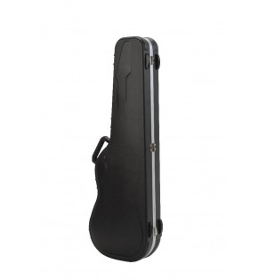SKB Shaped Standard Electric Guitar Case