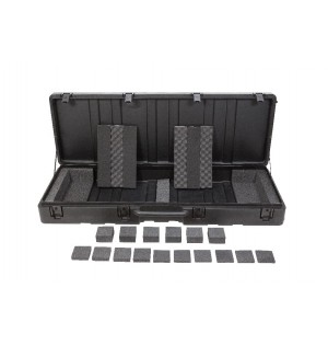 SKB Low Profile Roto Molded Case with Wheels