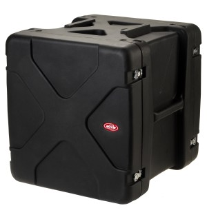 "SKB 20"" Deep 12U Roto Shock Rack"