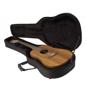 SKB Acoustic Dreadnought Guitar Soft Case