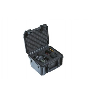SKB iSeries Waterproof DSLR Camera Case