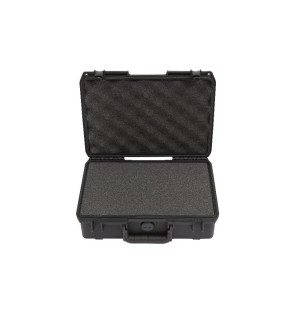 SKB iSeries 1208-3 Waterproof Utility Case (cubed foam)
