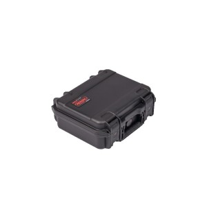 SKB iSeries 1209-4 Waterproof Utility Case with padded dividers
