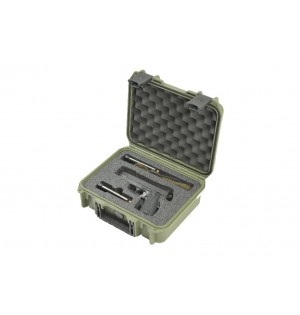 SKB iSeries 1209 Custom Single Pistol Case