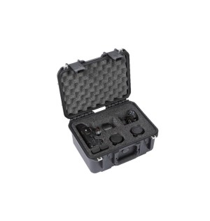 SKB iSeries 1309 Waterproof Blackmagic Design Pocket Cinema Camera 4K Case