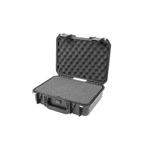 SKB iSeries 1510-4 Waterproof Utility Case w/cubed foam