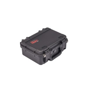 SKB iSeries 1510-6 Waterproof Utility Case with cubed foam