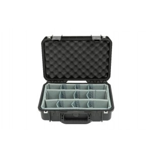 SKB iSeries 1610-5 Case w/Think Tank Designed Dividers