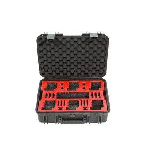 SKB iSeries 1711-6 Waterproof Utility Case