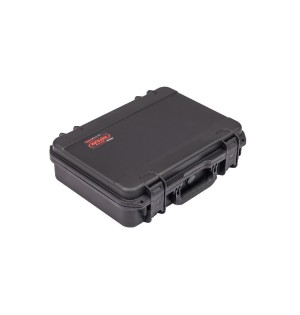 SKB iSeries 1813-5 Waterproof Utility Case with padded dividers