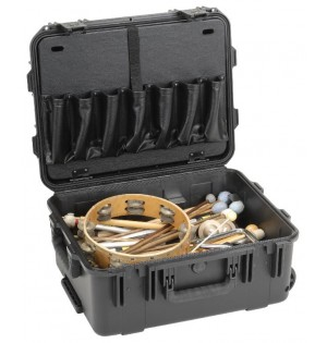SKB iSeries 1914-8 Waterproof Percussion Case