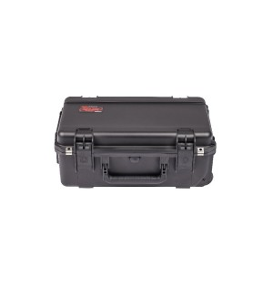SKB iSeries 2011-7 Six Handgun Case