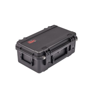 SKB iSeries 2011-8 Waterproof Utility Case with padded dividers