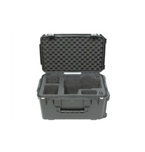 SKB iSeries Waterproof Blackmagic URSA Mini Case