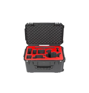 SKB iSeries Waterproof Canon C300MKII Case