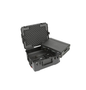 SKB 2U iSeries 2217-10 Wireless Mic Fly Rack