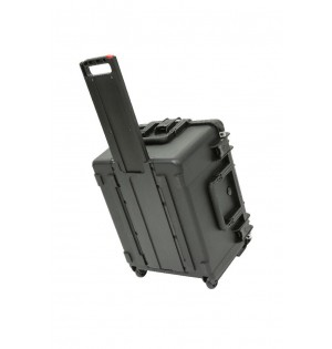SKB iSeries 2217-12 Case w/Think Tank Designed Video Dividers