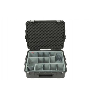SKB iSeries 2217-8 Case w/Think Tank Designed Dividers