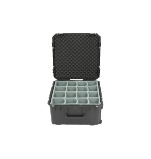 SKB iSeries 2222-12 Case w/Think Tank Designed Dividers