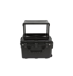 SKB 3i case ATA Fly Rack 6U