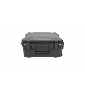 SKB iSeries 2424-10 Waterproof Utility Case (w/Cubed Foam)