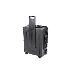 SKB iSeries 2922-10 Waterproof Utility Case with cubed foam