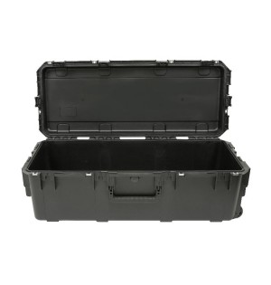 SKB iSeries 3613-12 Watertight Utility Case empty w/Wheels and Tow Handle