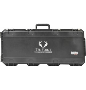 SKB iSeries Waterproof Crossbow Case