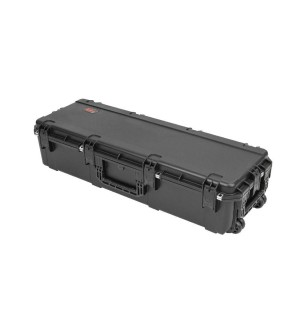 SKB iSeries 4414-10 Waterproof Utility Case with layered foam