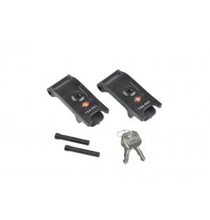 SKB TSA 1 Locking Latch Kit