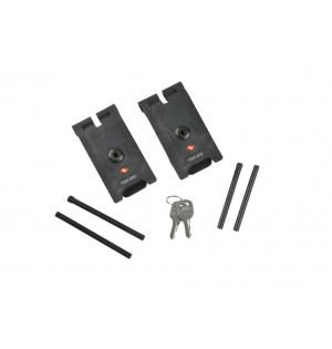 SKB TSA 3 Locking Latch Kit