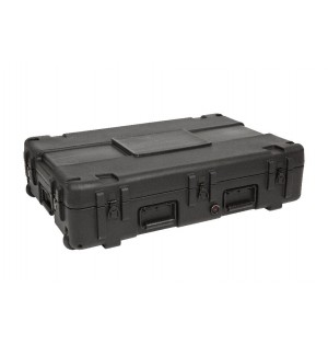 SKB R Series 3221-7 Waterproof Utility Case with wheels and tow handle