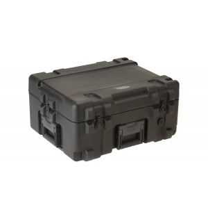 SKB R Series 2217-10 Waterproof Utility Case with padded dividers