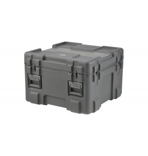 SKB R Series 2727-18 Waterproof Utility Case with layered foam