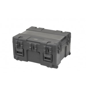 SKB R Series 3025-15 Waterproof Utility Case with cubed foam